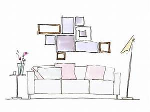 Bilder Richtig Aufhängen : bilder richtig aufh ngen decoration interiors and flats ~ Eleganceandgraceweddings.com Haus und Dekorationen