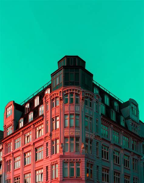 hamburg minimal ali sahba colora la citta  amburgo