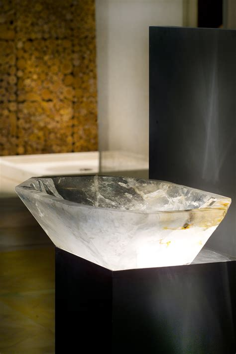 rock crystal stone vessel sinks gallery