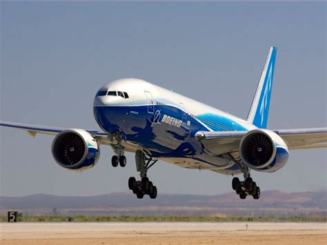 The glorious history the Boeing 777 - Business Insider