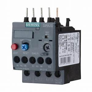 Thermal Overload Relay  415  For Motor Protection  Rs 3000   Piece