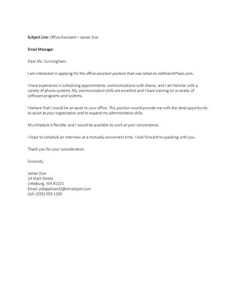 sample letter inquiring   job sample business letter
