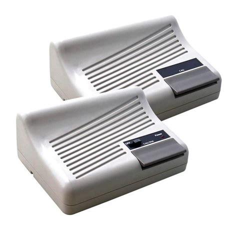 interphone de bureau dispositif de communication interphone à 2 voies filaire