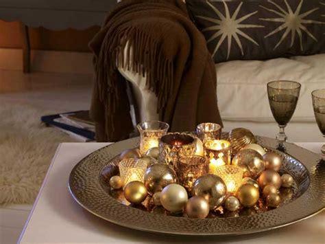 boules de noel pour une decoration alternative super creative