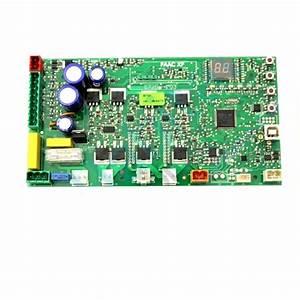 Carte Electronique Portail : carte lectronique faac c720 et c721 habitat automatisme ~ Melissatoandfro.com Idées de Décoration