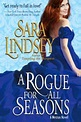 A Rogue for All Seasons by Sara Lindsey: A Weston Novel ...