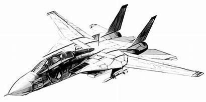 Tomcat Fighter Grumman Fleet 14d Defense Journal