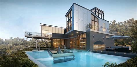 Villa B14 In Garabr by Taiwan Villa Office Architecture Arch2o
