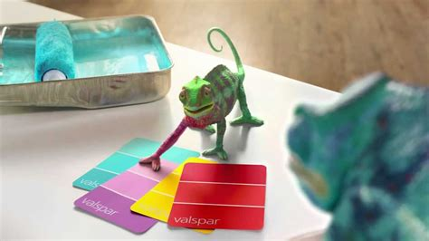 the best advertising of valspar paint official youtube