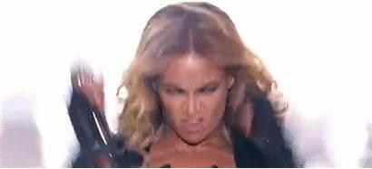 Beyonce Fierce Gifs Feel Tired Too Deaf