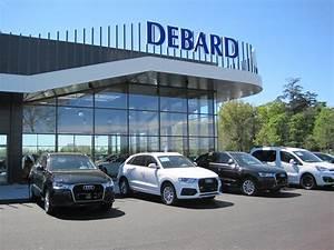 Debard Automobile Toulouse Labege : pr sentation de la soci t debard automobiles montauban ~ Medecine-chirurgie-esthetiques.com Avis de Voitures