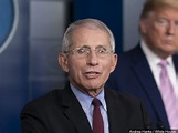 Dr. Fauci warns of 'suffering and death' if US reopens too ...