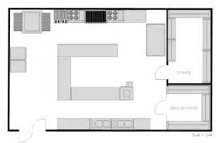 kitchen floorplan exle image restaurant kitchen floor plan this 39 n that