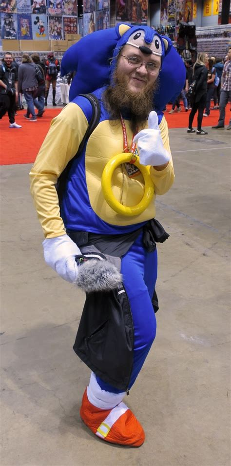 ICv2: From a Different Time: C2E2 2020 Photos, Part 2 ...