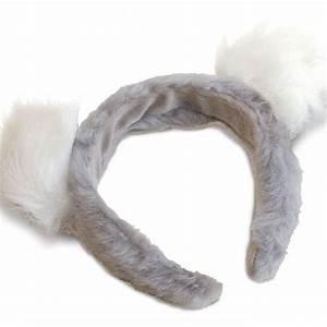 Koala Ear Headband | Zoo Shop