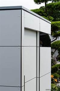 Gartenhaus Design Flachdach : designer gartenhaus flachdach gartenhaus design garten ~ Sanjose-hotels-ca.com Haus und Dekorationen