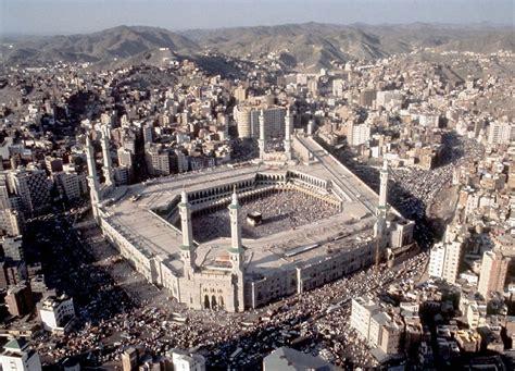 Der Tag Dutzende Tote Bei Unglück In Moschee Von Mekka