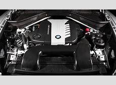 BMW X6 M50d tripleturbo diesel heralds arrival of M