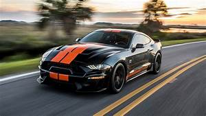 2019 Shelby Ford Mustang GT-S 4K Wallpaper | HD Car Wallpapers | ID #13075