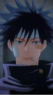 Fushiguro Megumi「EDIT」   Aesthetic anime, Jujutsu, Anime