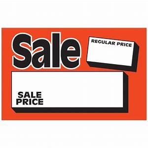 "100 SALE 3.5"" x 5"" Regular Price Sale Price Retail Value ..."