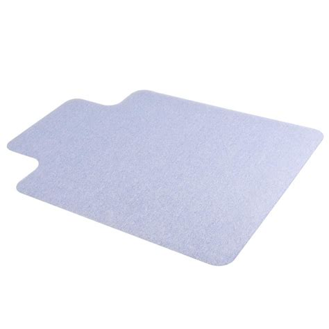 900x1200mm home office carpet protector chair floor mat 1