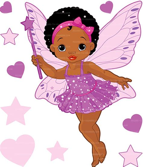 decore ta chambre baby babies and fairies on