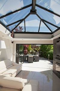 24, Modern, And, Stylish, Sunroom, Design, Ideas