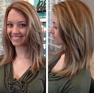 20 Best Long Inverted Bob Hairstyles | Bob Hairstyles 2017 ...