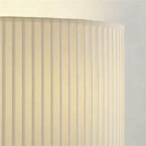 Lampenschirm 40 Cm Durchmesser : lampenschirm creme rund plissee 40 x 20 cm online shop direkt vom hersteller ~ Bigdaddyawards.com Haus und Dekorationen