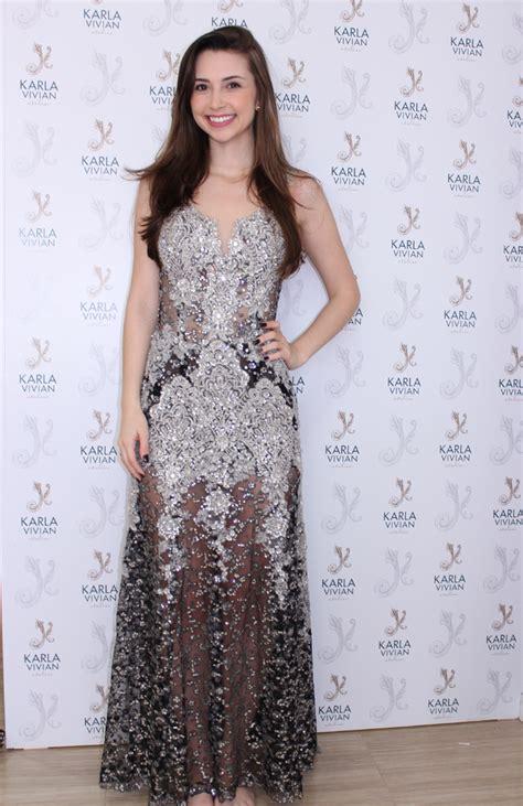 Vestido Curto : Vestidos De Festa Karla Vivian