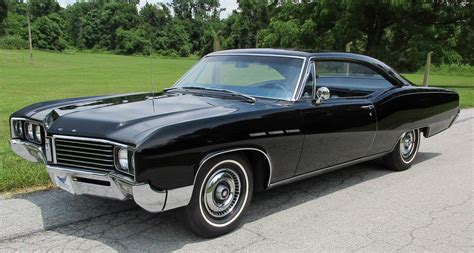 1967 buick lesabre connors motorcar company