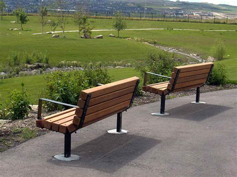 Belson Outdoors Benches by Wood Park Bench Plans Plans Woodworking Project