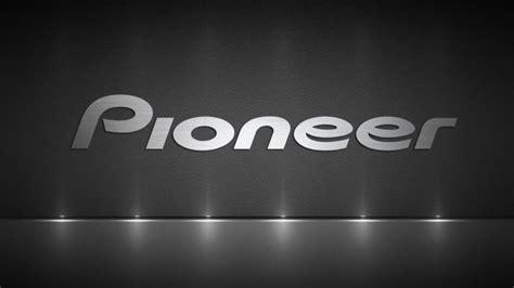 Monochrome, Pioneer (logo) Wallpapers Hd / Desktop And