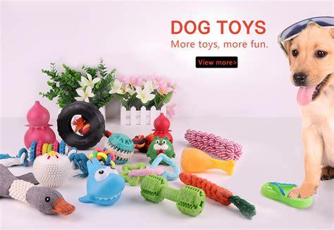qingdao hetai pet products   dog toys dog