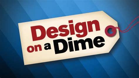 design   dime design   dime hgtv