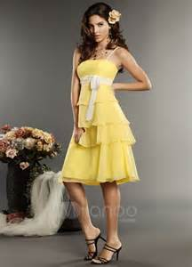 yellow dress for wedding yellow bridesmaid dress the wedding specialiststhe wedding specialists