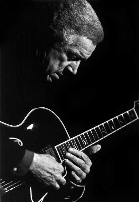 17 Best Images About Jazz Guitarist On Pinterest Jazz