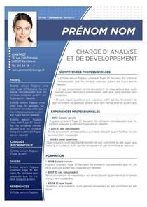 best professional resume templates best 25 model de cv gratuit ideas on pinterest modèle
