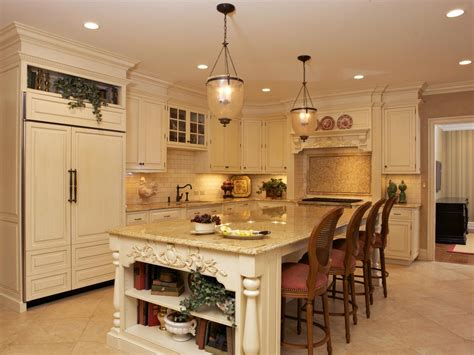 cuisine beige photos hgtv