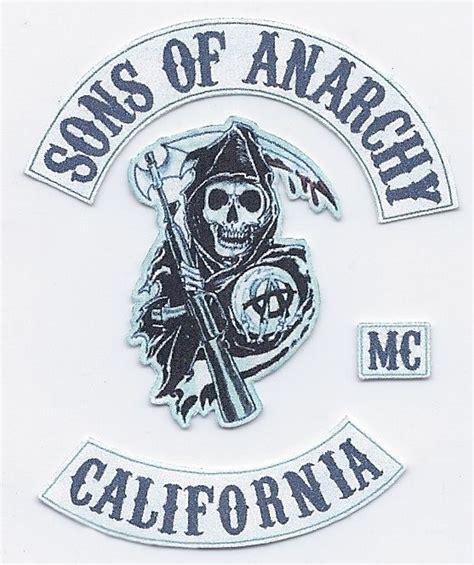 sons of anarchy patches sons of anarchy patch set jpg 557 215 665 reference