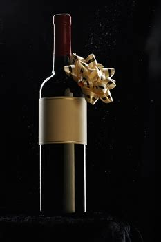 How Do You Gift Wrap A Wine Bottle?  Ask Deb