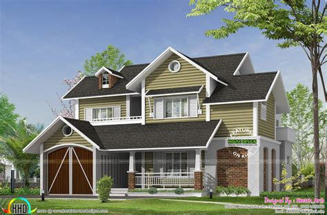 european house designs may 2016 kerala home design and floor plans