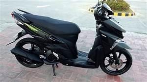 Yamaha Mio Soul I 125 Gt