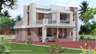 Story Home Designs by 4 Bedroom 2 Story House Exterior Design Home Kerala Plans