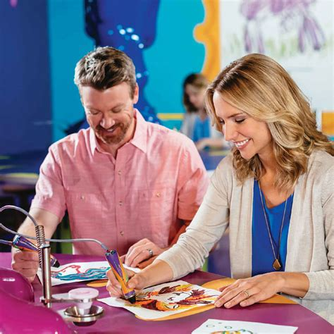 crayola experience birthday parties group trips