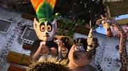 Madagascar: Escape 2 Africa - Trailer - YouTube