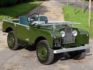 Land Rover Serie 1 : land rover series 1 for sale hemmings motor news ~ Medecine-chirurgie-esthetiques.com Avis de Voitures
