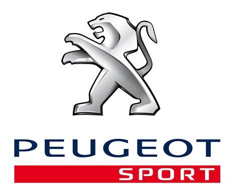 Logo Peugeot by Peugeot Sport Wikip 233 Dia