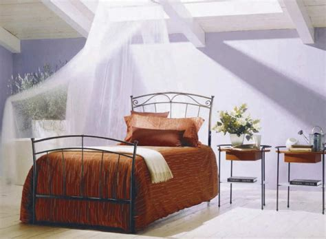 fantastically wrought iron bedroom furniture2014